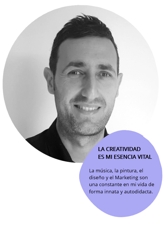 Carlos Moreno - Consultor Marketing Online