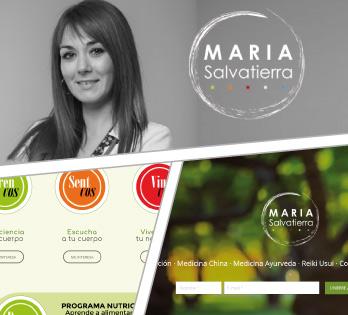 María Salvatierra