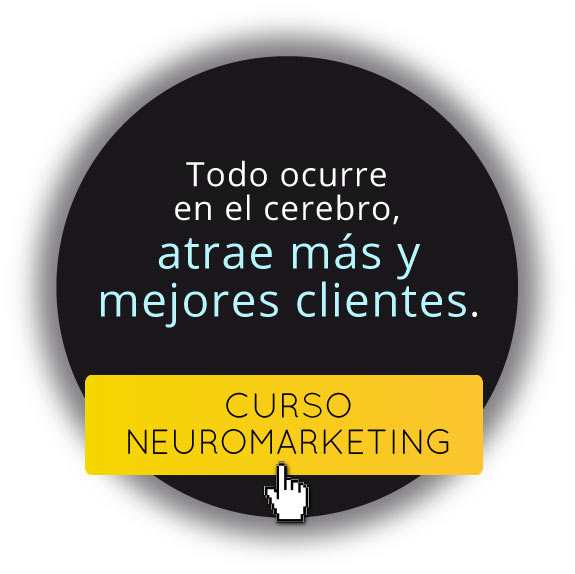 CURSO NEUROMARKETING